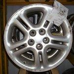 "1G Sebring Convertible 10-spoke alloy wheel (16"")"